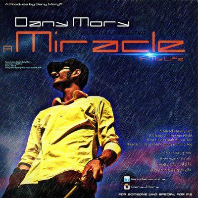 دانلود آهنگ معجزه از دنی موری