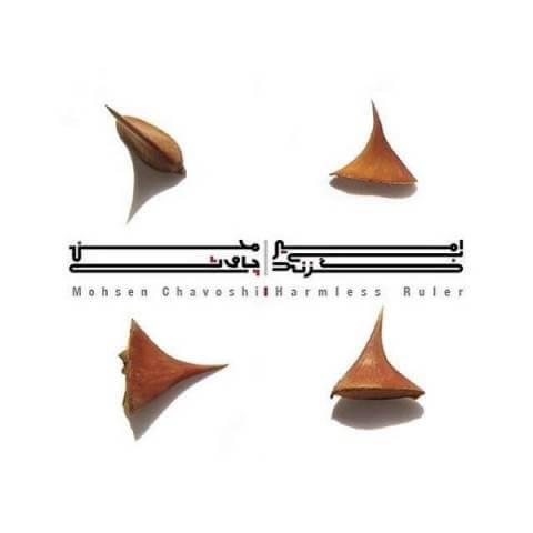 دانلود آلبوم جدید محسن چاوشی
