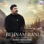 hs Behnam Bani Hanooz Dooset Daram 150x150 - دانلود آهنگ جدید بهنام بانی به نام هنوز دوست دارم