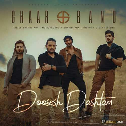 hs Chaarband Doosesh Dashtam - دانلود آهنگ جدید چاربند به نام دوسش داشتم