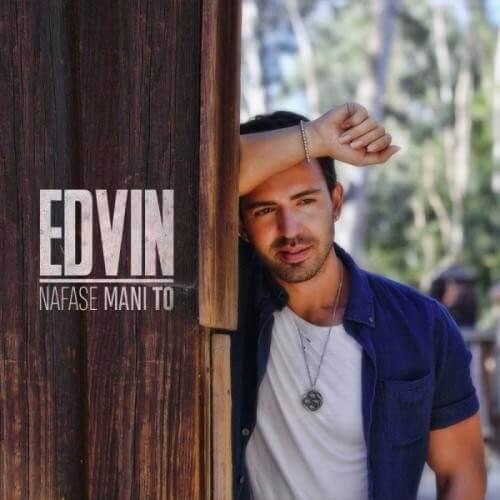 hs Edvin Nafase Mani To - دانلود آهنگ جدید ادوین به نام نفس منی تو