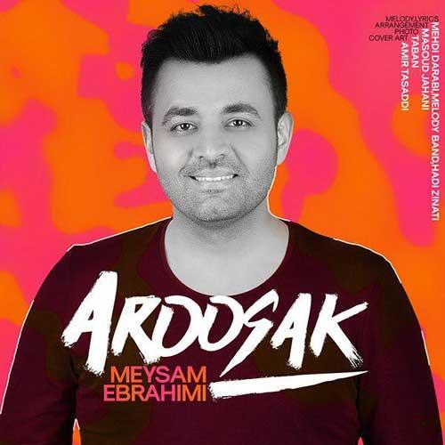 hs Meysam Ebrahimi Aroosak - دانلود آهنگ جدید میثم ابراهیمی به نام عروسک