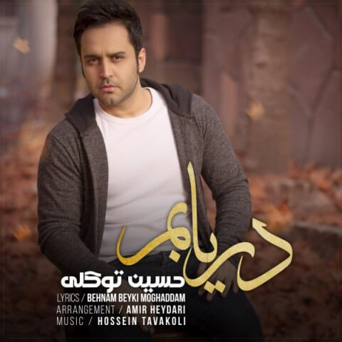 hs hossein tavakoli daryabam 2018 12 06 19 06 31 - دانلود آهنگ جدید حسین توکلی به نام دریابم
